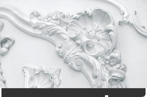 Decori Per Pareti In Gesso : Decorazioni in gesso per pareti. top cartongesso with decorazioni in