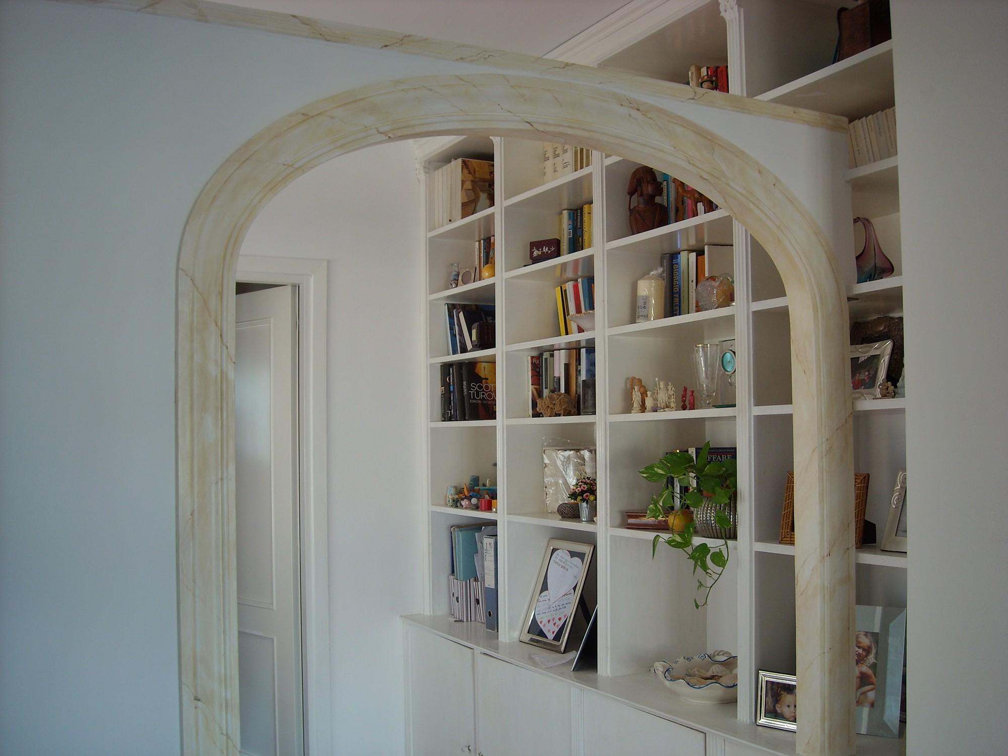 Decorazioni ribichini stucchi produzione stucchi - Stucchi decorativi per interni ...