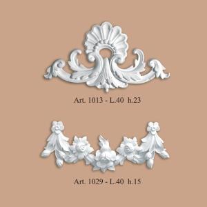 fregi ribichini stucchi produzione stucchi decorativi