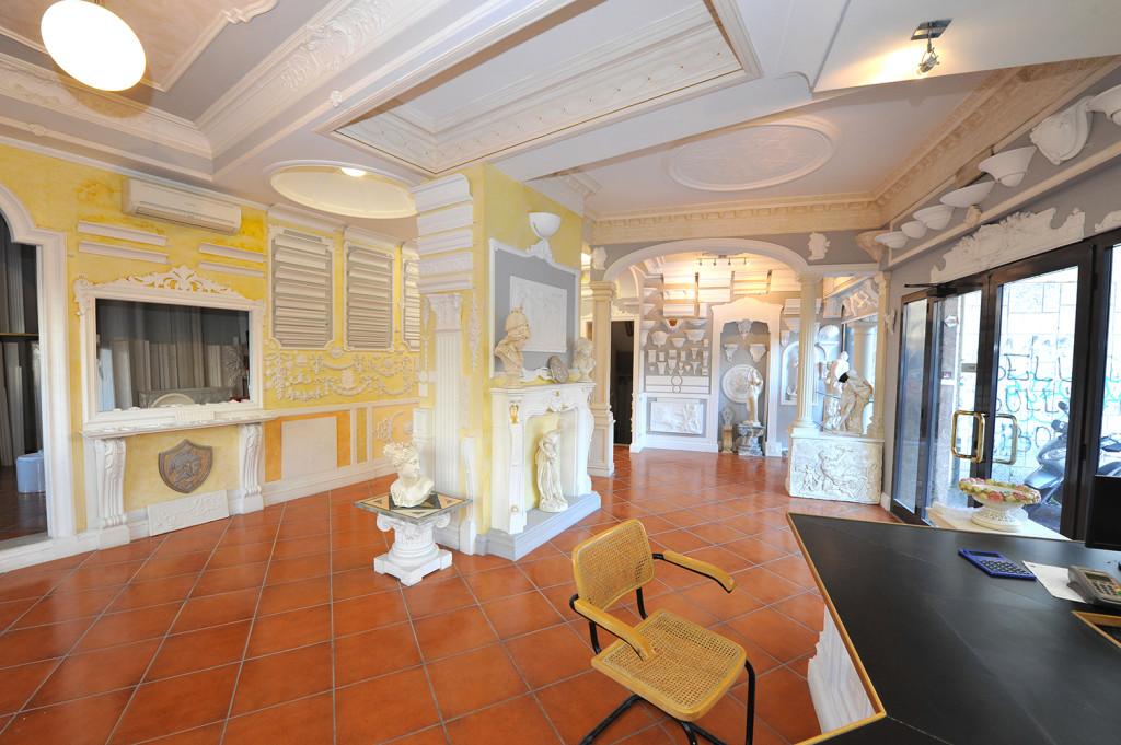 Ribichini Stucchi  Produzione stucchi decorativi a Roma  Chi siamo